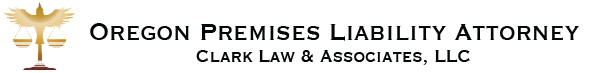 Oregon Premises Liability Attorney
